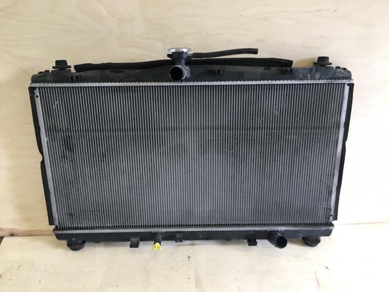 Радиатор основной Toyota Camry AVV50 2ARFXE 2500CC 16-VALVE DOHC EFI 2011