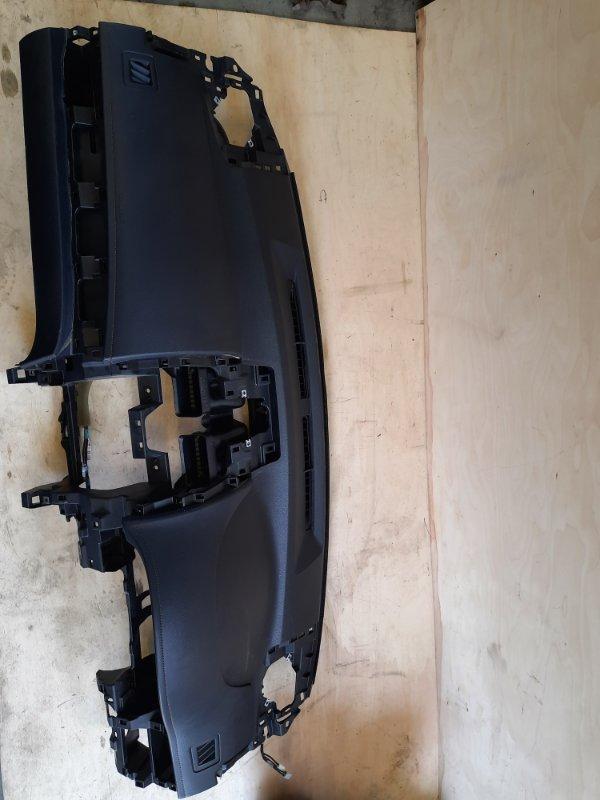 Торпеда Toyota Camry AVV50 2ARFXE 2500CC 16-VALVE DOHC EFI 2011 передняя