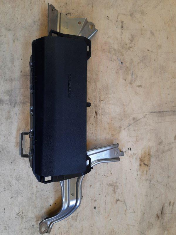 Подушка безопасности Toyota Camry AVV50 2ARFXE 2500CC 16-VALVE DOHC EFI 2011 передняя правая