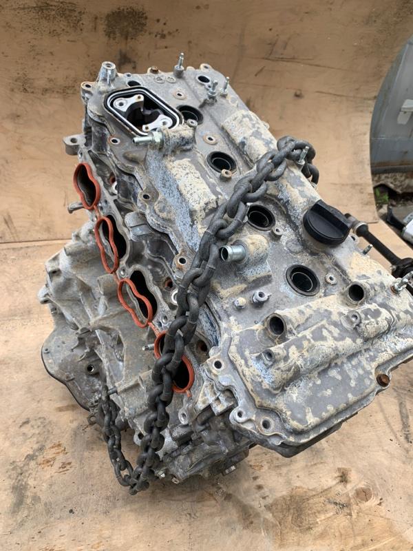 Двигатель Toyota Crown AWS210 2ARFSE 2016
