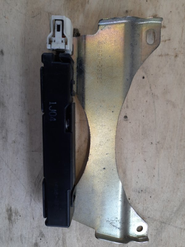 Антенна бесключевого доступа Toyota Camry AVV50 2ARFXE 2500CC 16-VALVE DOHC EFI 2011
