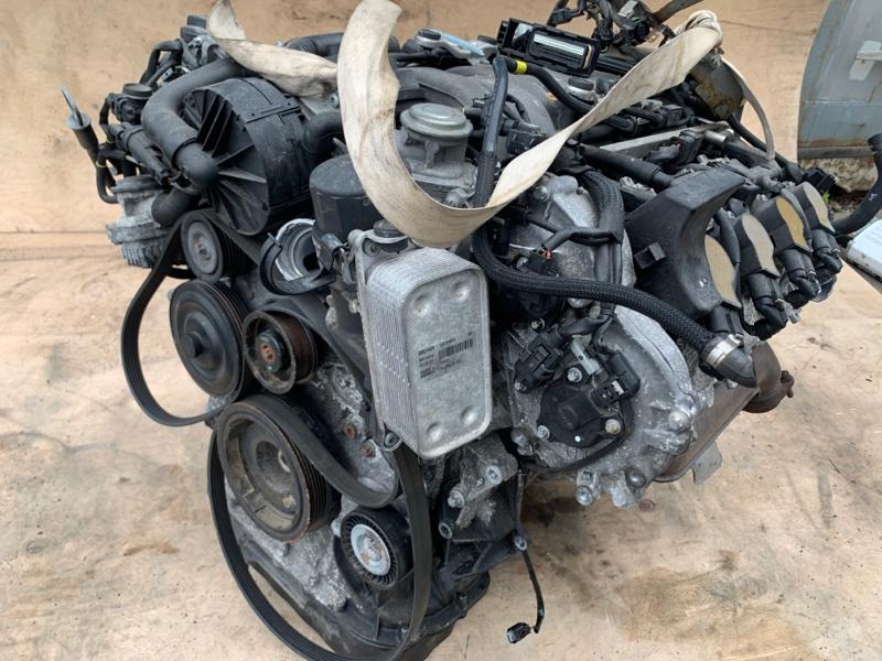 Двигатель Mercedes Benz Gl-Class X164 M273E46 2008