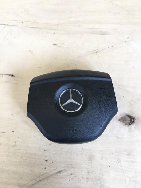 Airbag на руль Mercedes Benz Gl-Class X164 M273E46 2008
