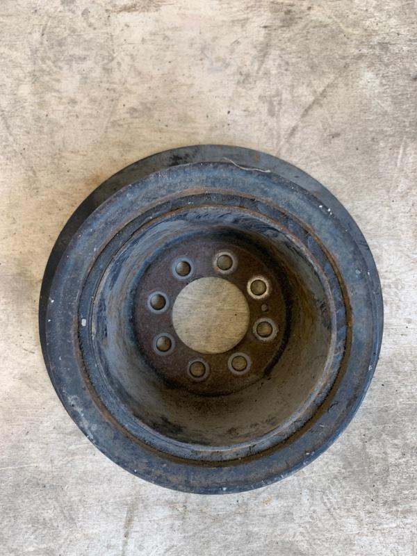 Шкив Bmw X5 E53 M62B44 2003