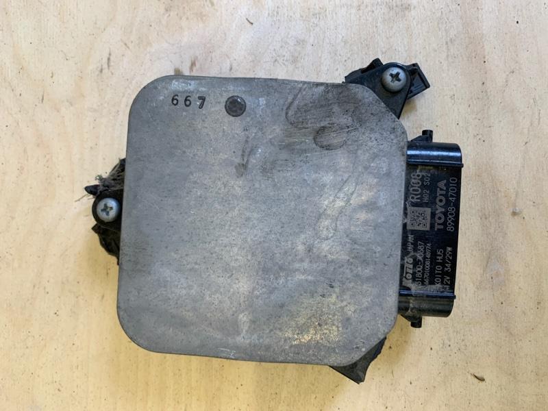 Блок розжига ксенона Toyota Prius ZVW51 2ZR-FXE правый