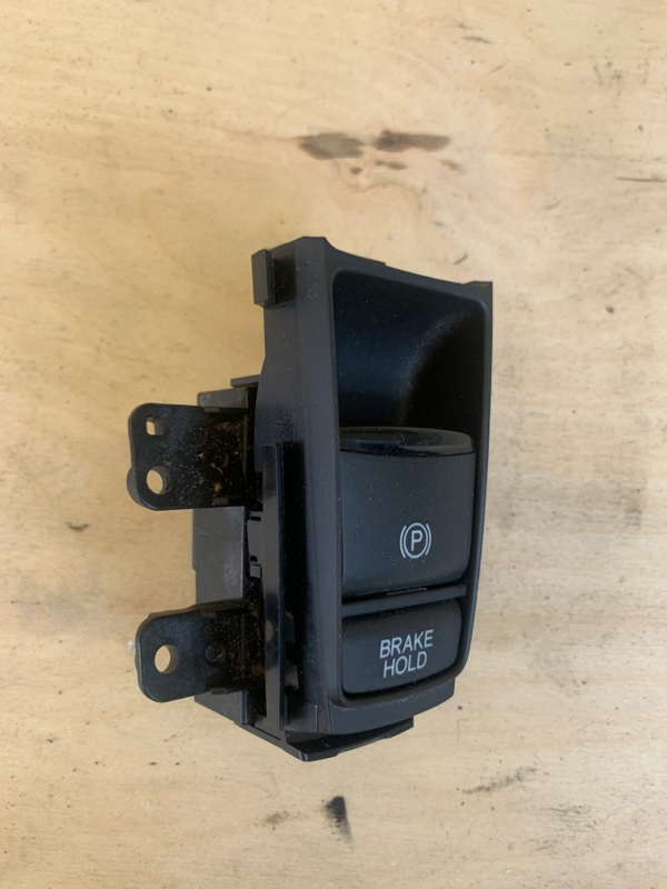 Блок управления парковкой Honda Vezel RU1 L15B 2014