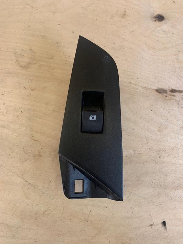 Блок управления стеклоподъемниками Toyota Prius ZVW51 2ZR-FXE задний левый