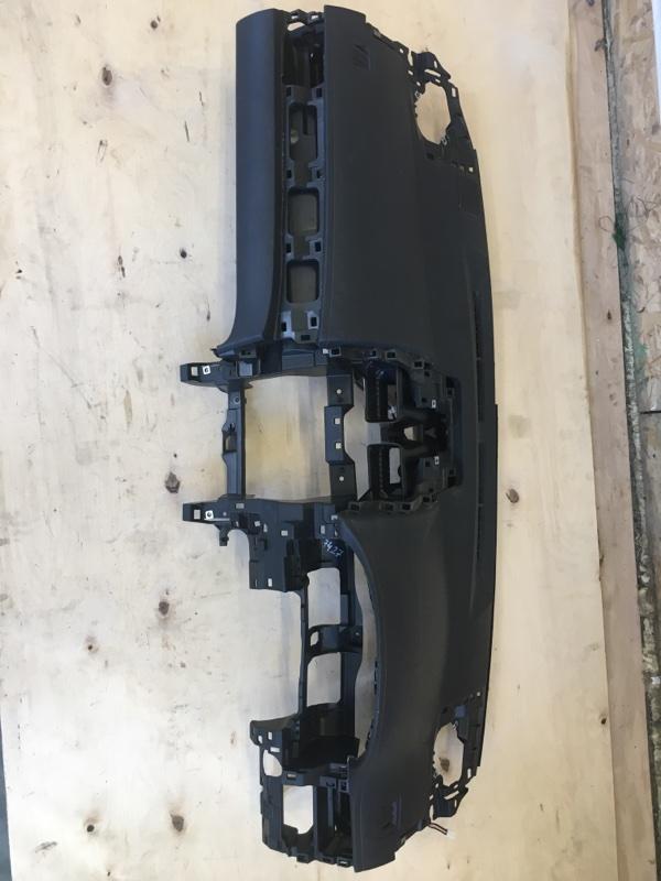 Торпеда Toyota Camry AVV50 2AR-FXE 2012