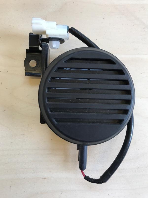 Сигнал звуковой Toyota Camry AVV50 2ARFXE 2500CC 16-VALVE DOHC EFI 2013