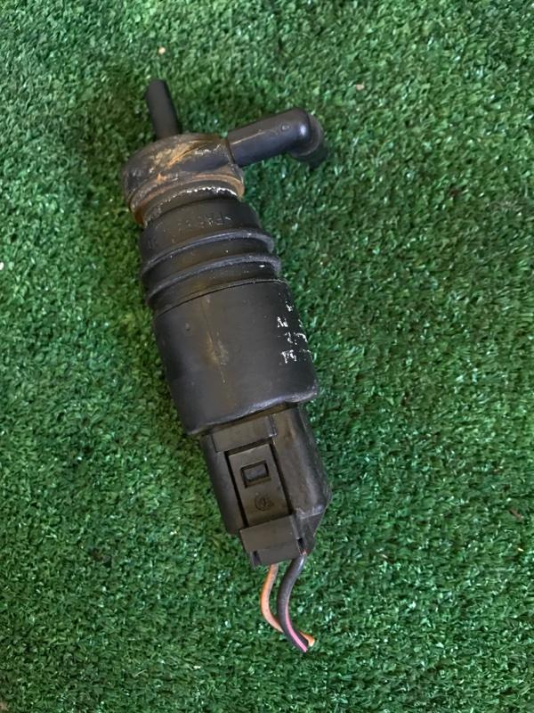 Моторчик стеклоомывателя Bmw X5 E53 N62B44 2006