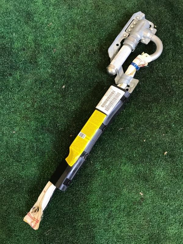 Подушка безопасности боковая, потолочная Bmw X5 E53 N62B44 2006 правая