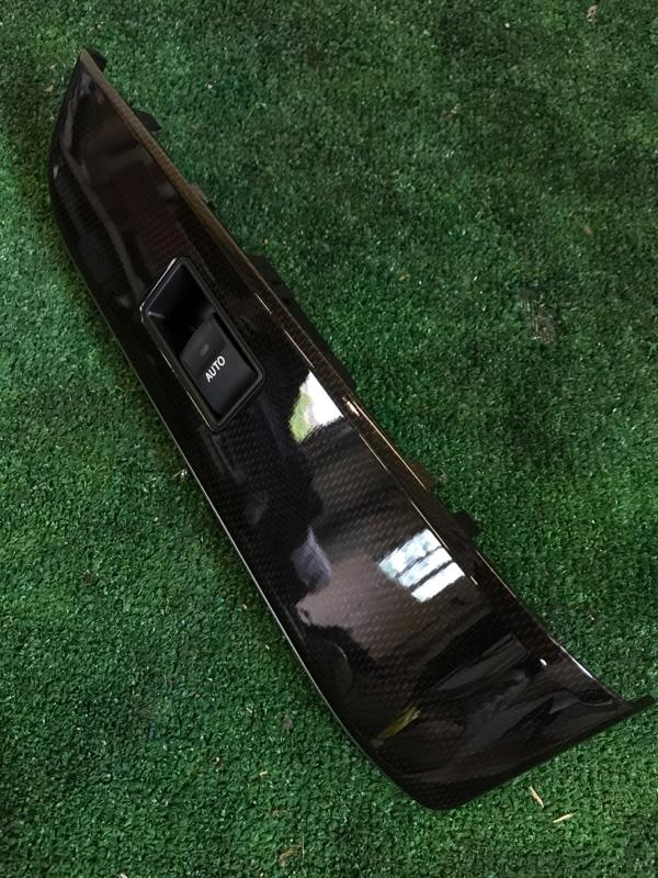 Блок управления стеклоподъемниками Toyota Camry AVV50 2ARFXE 2500CC 16-VALVE DOHC EFI 2013 задний правый