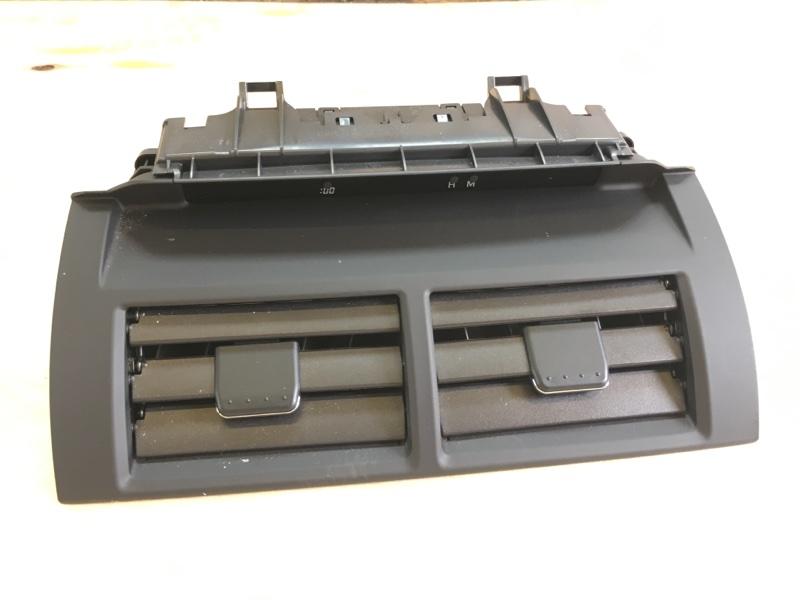 Дефлектор воздушный Toyota Camry AVV50 2ARFXE 2500CC 16-VALVE DOHC EFI 2013