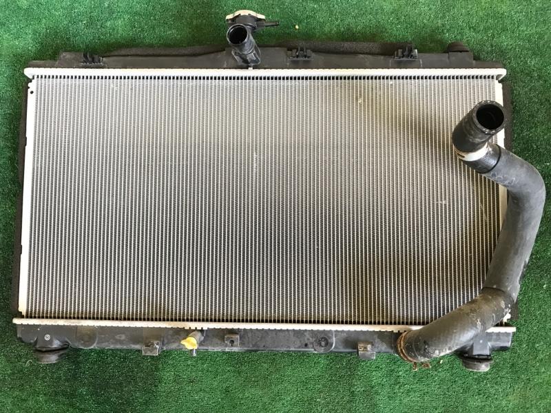 Радиатор основной Toyota Camry AVV50 2ARFXE 2500CC 16-VALVE DOHC EFI 2013