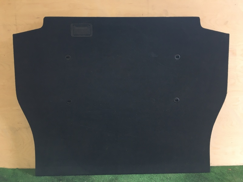 Пол багажника Bmw X5 E53 N62B44 2006