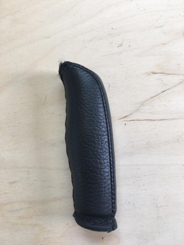 Ручка ручника Bmw X5 E53 N62B44 2006