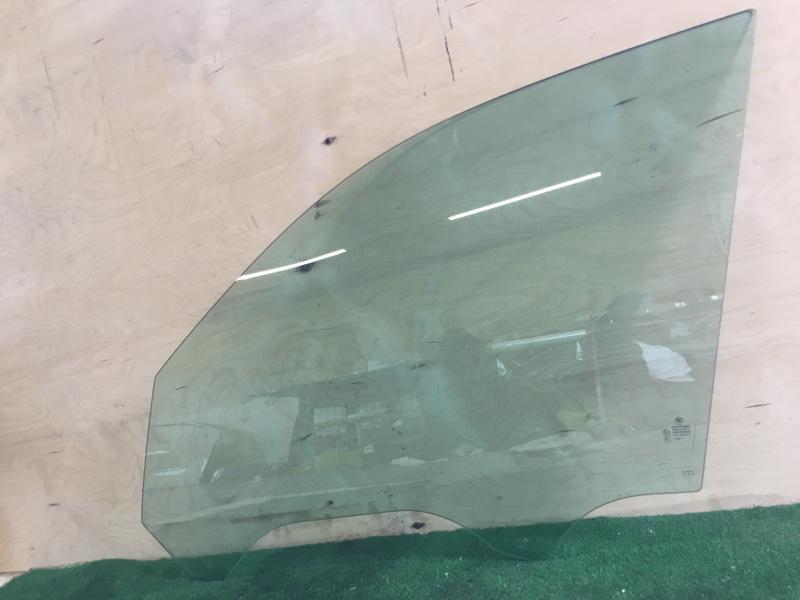 Стекло двери Bmw X5 E53 N62B44 2006 переднее левое