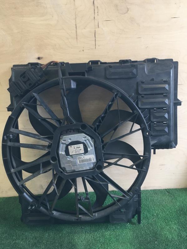 Вентилятор охлаждения Bmw X5 E53 N62B44 2006