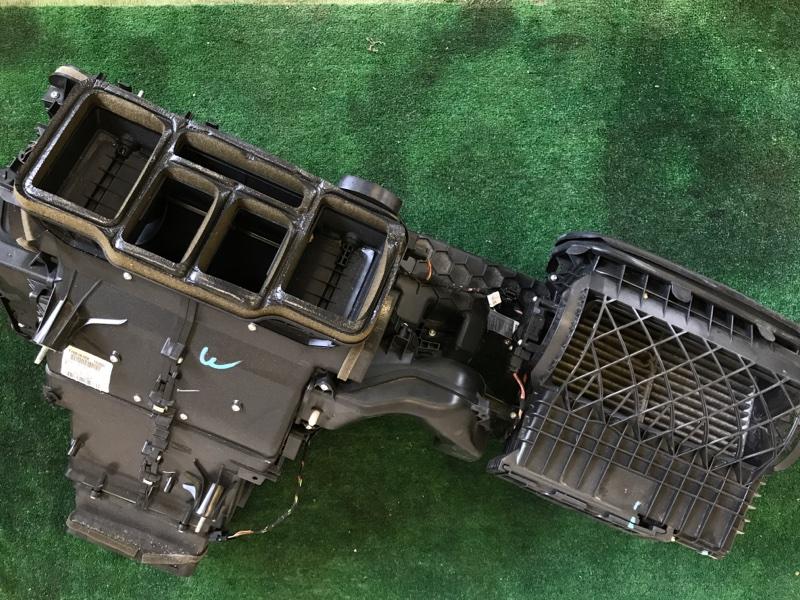 Печка Mercedes Benz Gl-Class X164 M273E46 2008