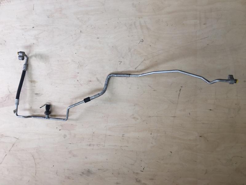 Трубки кондиционера Bmw X5 E53 N62B44 2006