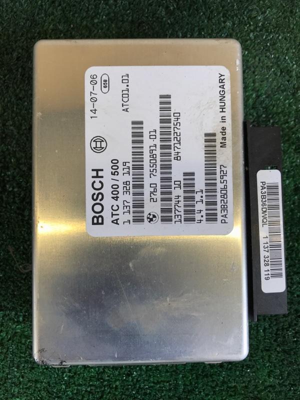 Блок управления акпп Bmw X5 E53 N62B44 2006