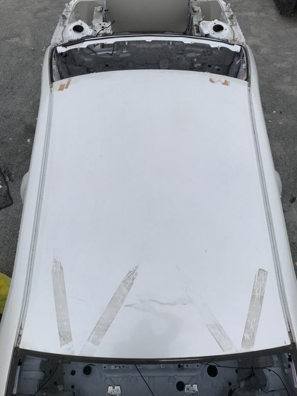 Крыша Toyota Camry AVV50 2ARFXE 2500CC 16-VALVE DOHC EFI 2013