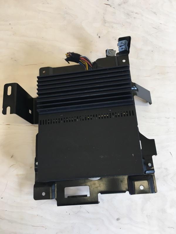 Усилитель аудиосистемы Bmw X5 E53 M54B30 2003 (РЕСТ)