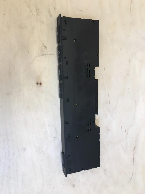 Блок управления комфортом Bmw X5 E53 M54B30 2003 (РЕСТ)