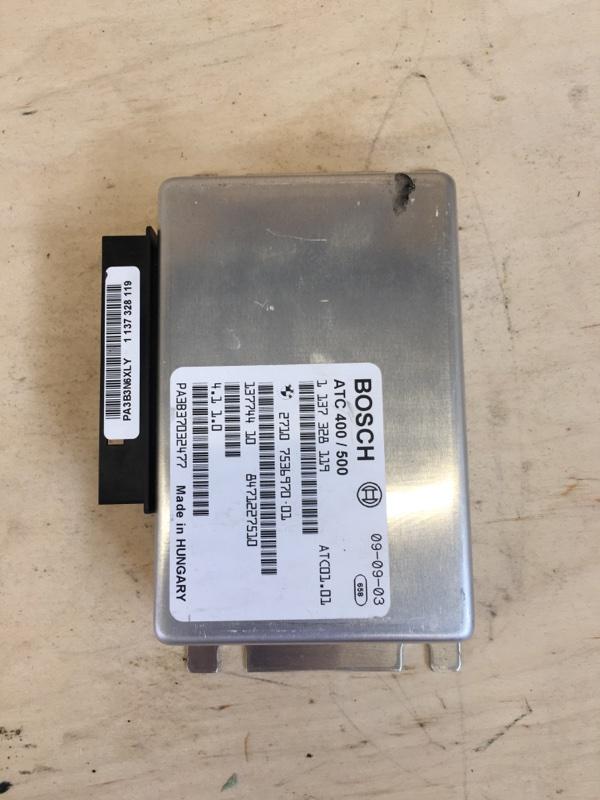 Блок управления раздаточной коробки Bmw X5 E53 M54B30 2003 (РЕСТ)
