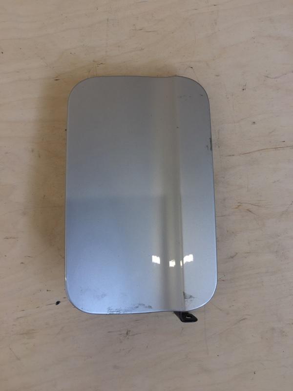 Лючок топливного бака Bmw X5 E53 M54B30 2003 (РЕСТ)