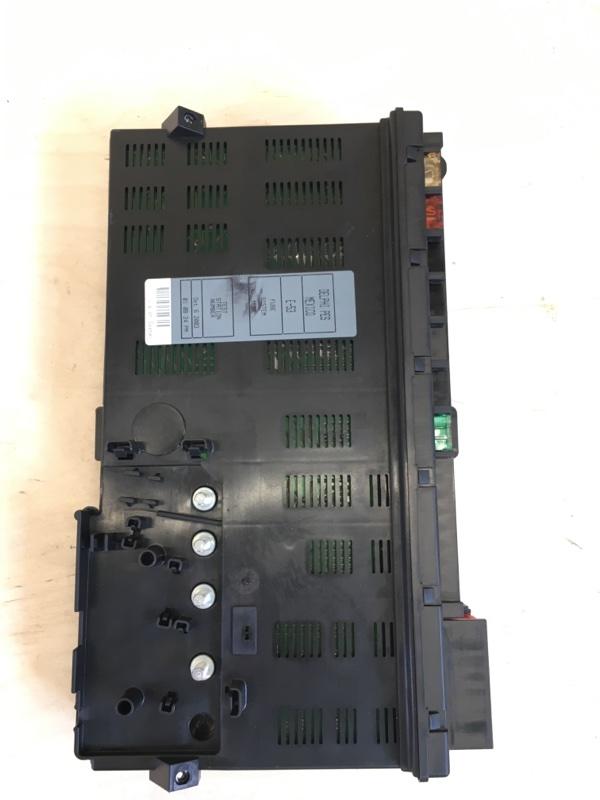 Блок предохранителей Bmw X5 E53 M54B30 2003 (РЕСТ)