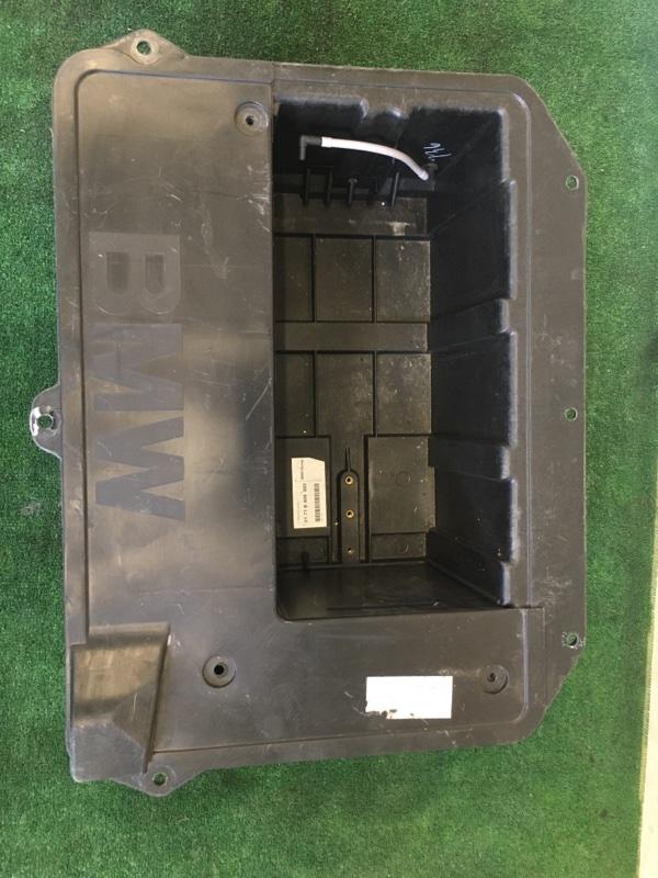 Пол багажника Bmw X5 E53 M54B30 2003 (РЕСТ)