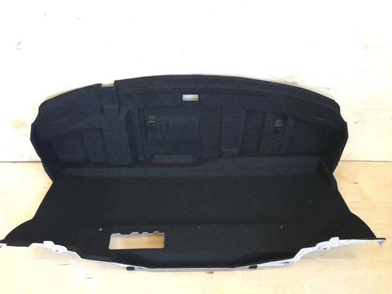 Обшивка багажника Toyota Crown Atlet AWS210 2ARFSE 2013
