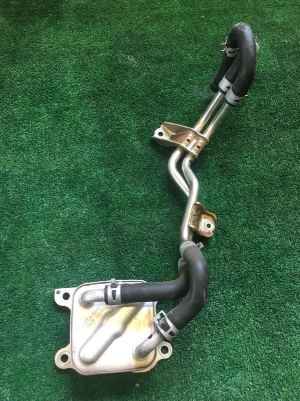 Радиатор масляный Toyota Crown Atlet AWS210 2ARFSE 2013