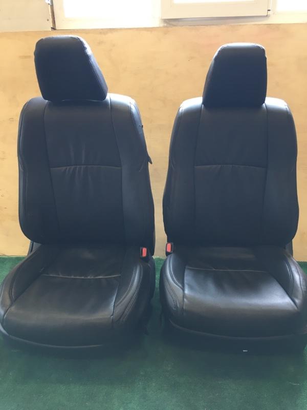 Чехлы на сидения Toyota Crown Atlet AWS210 2ARFSE 2013
