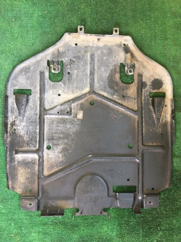 Защита двигателя Mercedes Benz Gl-Class X164 M273E46 2008