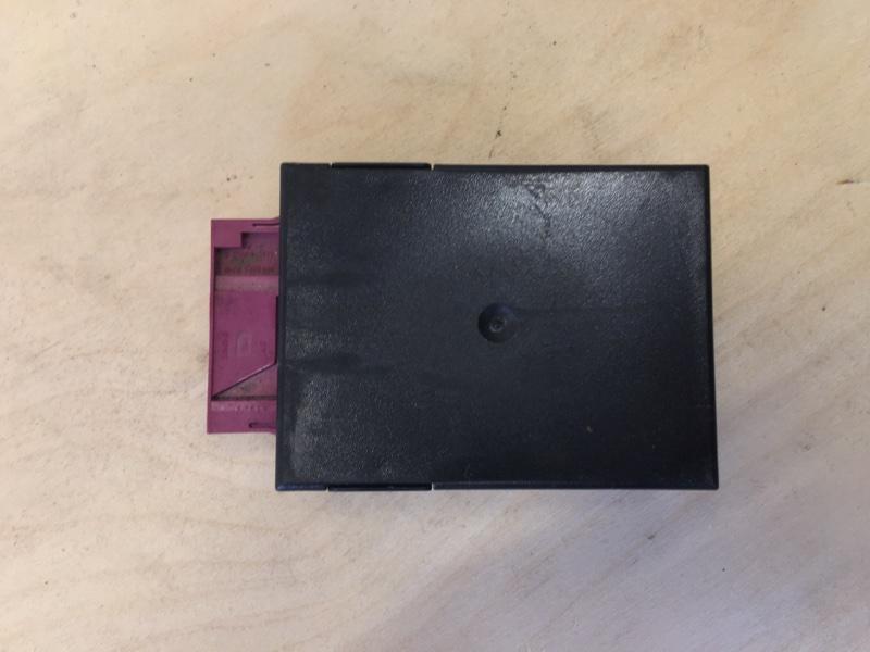 Блок управления наклона фар Bmw X5 E53 M54B30 2000