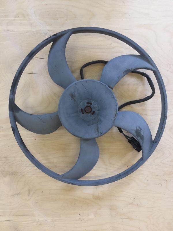 Вентилятор охлаждения Bmw X5 E53 M54B30 2000
