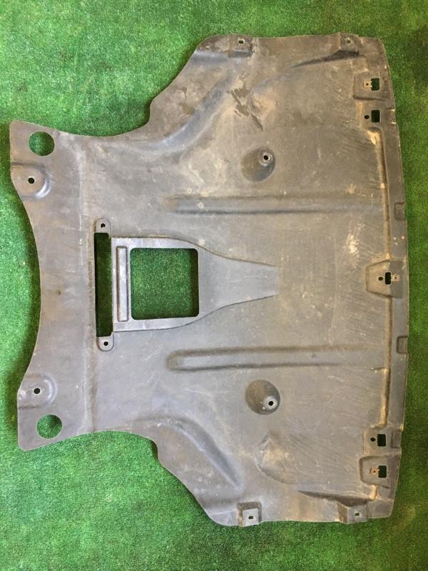 Защита двигателя Bmw X5 E53 M54B30 2003 (РЕСТ)
