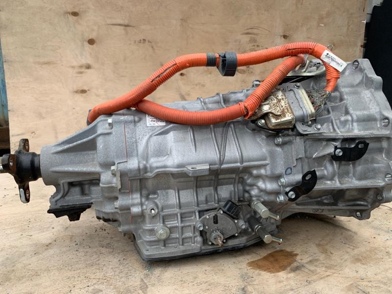 Акпп Toyota Crown Atlet AWS210 2ARFSE 2013