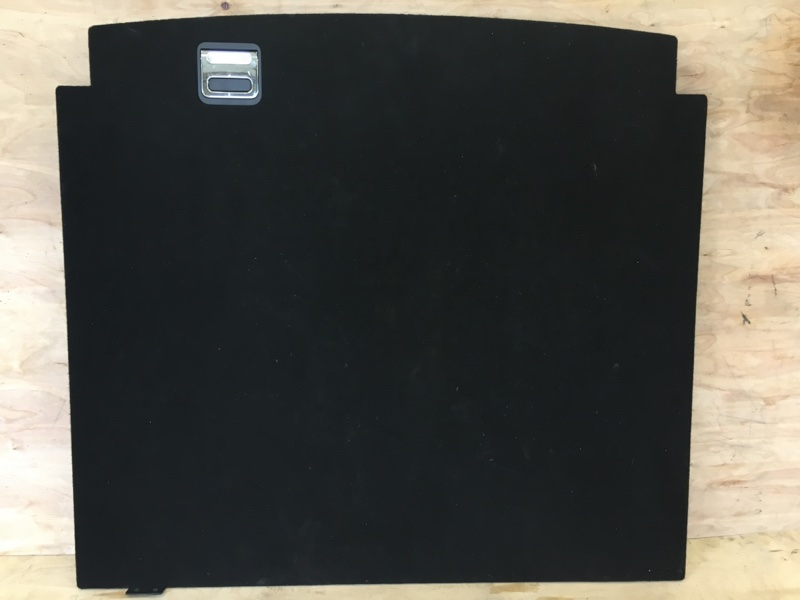Пол багажника Mercedes Benz 164.186 Ml350 4Matic W164 M272E35 2008