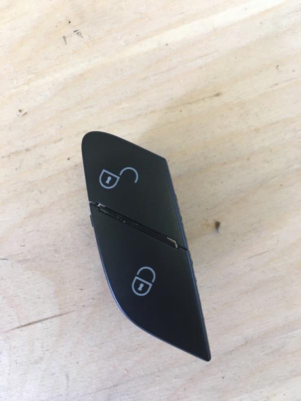 Кнопка замка Mercedes Benz 164.186 Ml350 4Matic W164 M272E35 2008 передняя правая