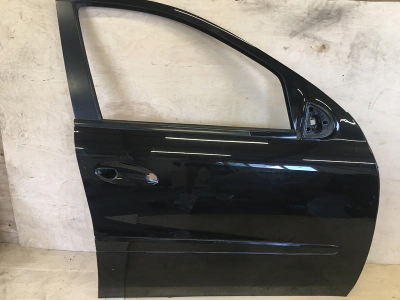 Дверь Mercedes Benz 164.186 Ml350 4Matic W164 M272E35 2008 передняя правая