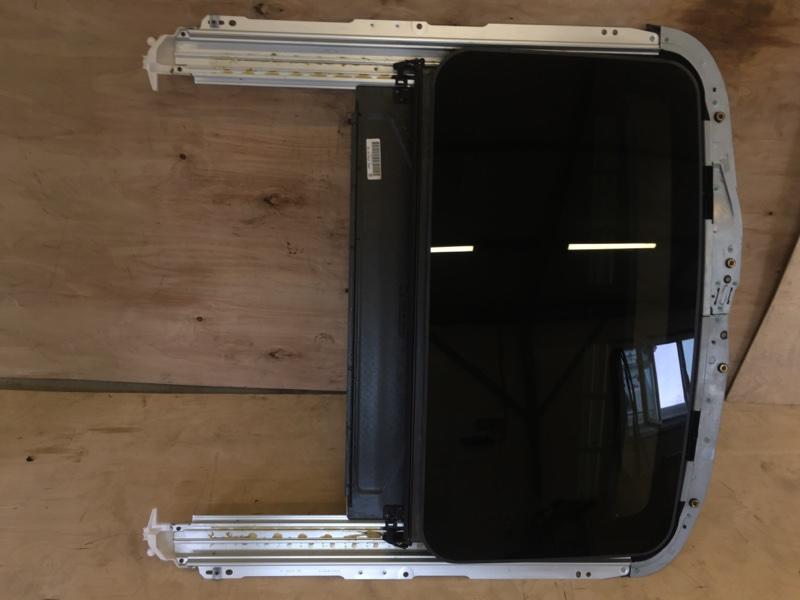 Люк Mercedes Benz 164.186 Ml350 4Matic W164 M272E35 2008