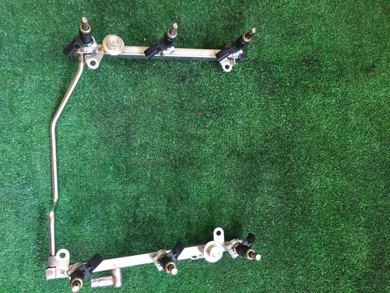 Инжектор Mercedes Benz 164.186 Ml350 4Matic W164 M272E35 2008