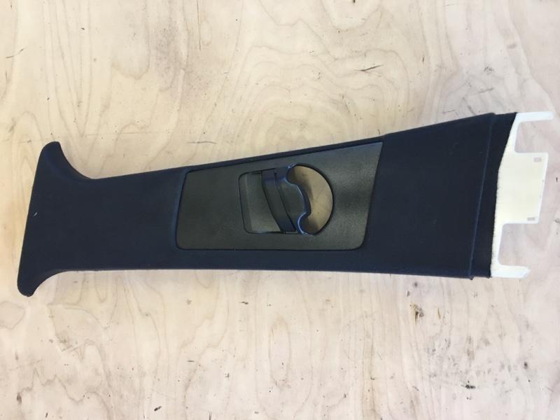 Пластик стойки Bmw X5 E53 M54B30 2003 левый
