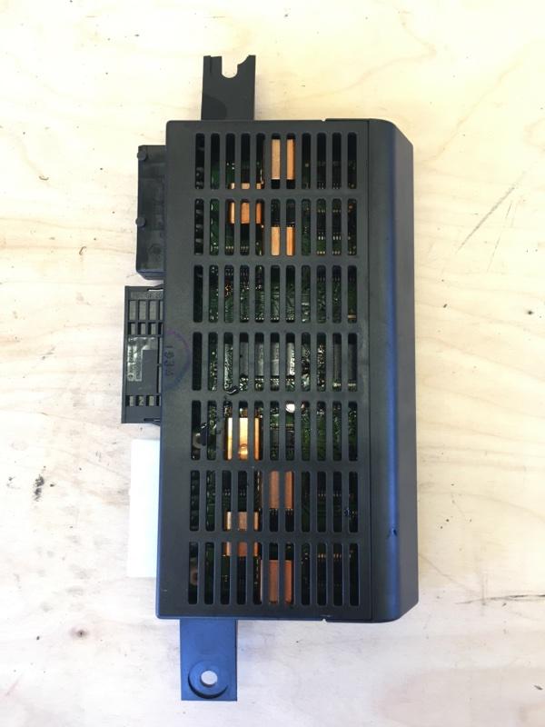 Блок системы автоматической диагностики lcm Bmw X5 E53 M54B30 2003