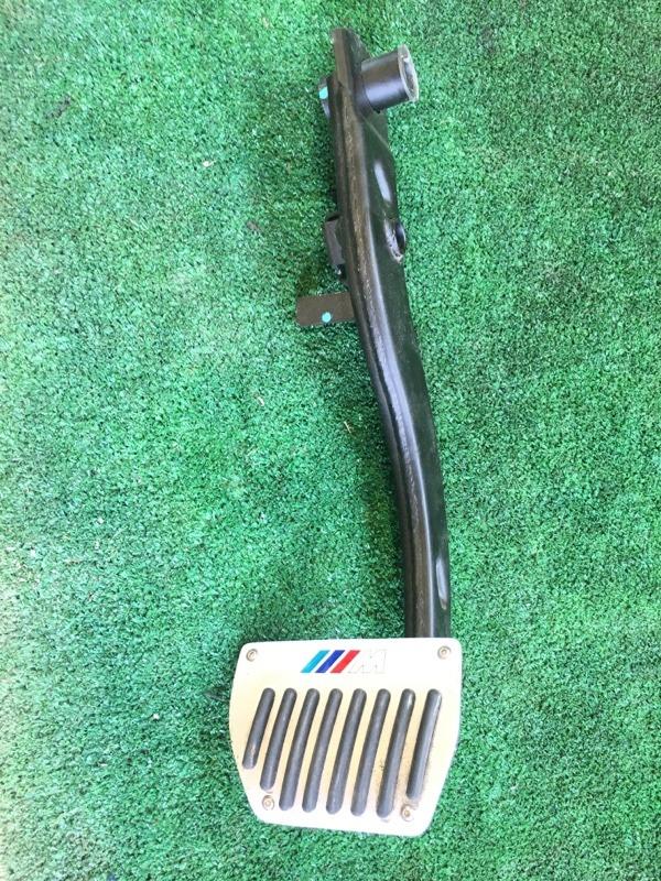 Педаль тормоза Bmw X5 E53 M54B30 2003