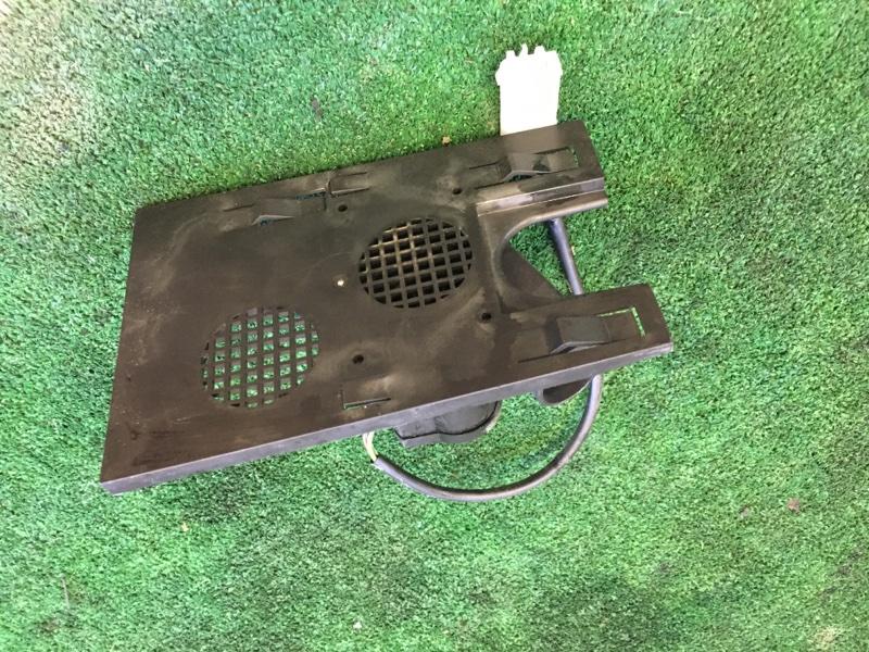 Вентилятор охлаждения блока управления Bmw X5 E53 M54B30 2003