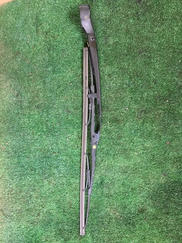 Поводок стеклоочистителя Bmw X5 E53 M54B30 2003 задний